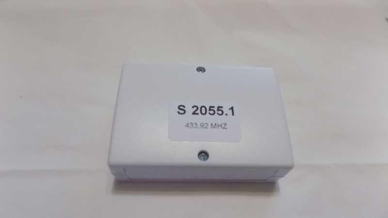 Τηλεχειρισμοί S-2055.1