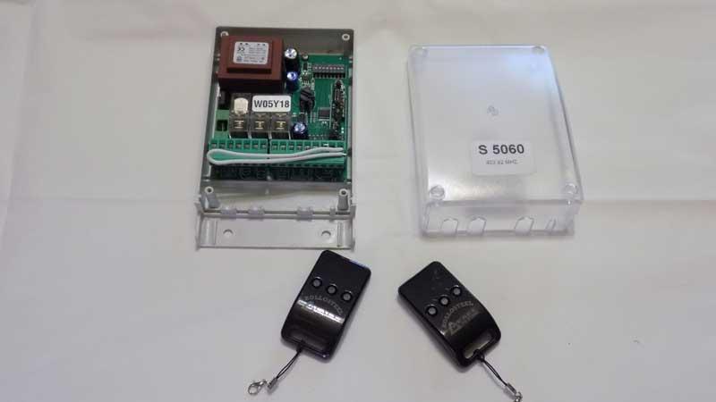 Τηλεχειρισμοί S5060